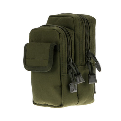 Tactical Pockets - Waist Pack - WS Direct