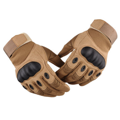 Ventilate Wear-resistant Tactical Gloves - WS Direct