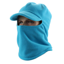 Windproof Cap Balaclava Hooded Face Mask Neck Warmer - WS Direct