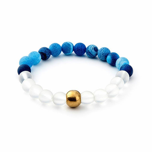 Admiral Peace Yoga Bracelet - WS Direct