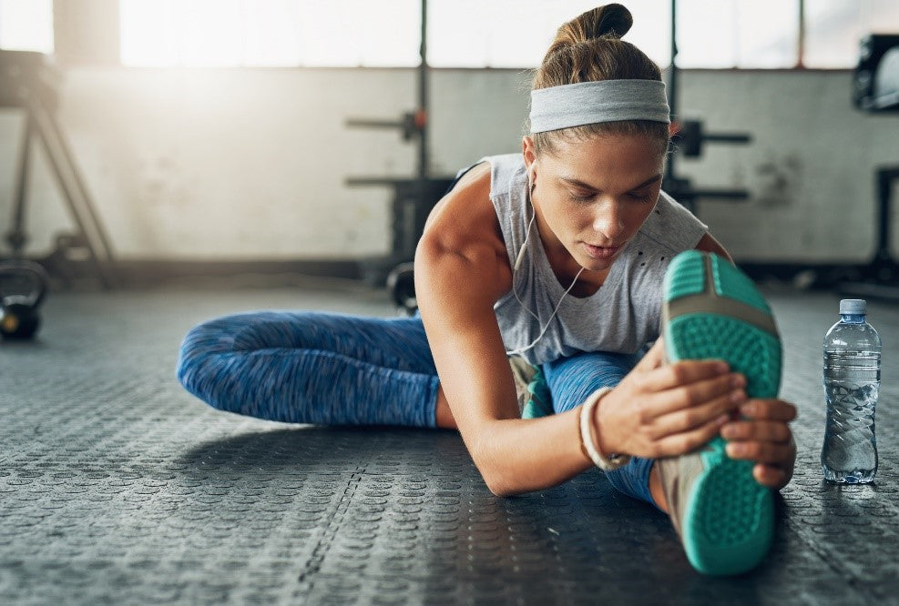 Can Stretching Help with Pain Management?