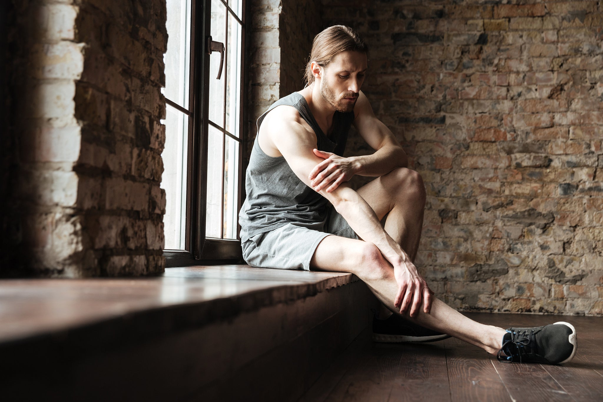 managing post-workout muscle pain