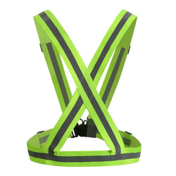 Safety Reflective Vest - Wow Great Gifts