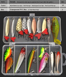 Big Catch Fishing Bait Assortment - Wow Great Gifts