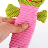 Soft Squeaky Pet Toy - Wow Great Gifts