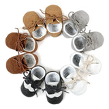 Baby Moccasins - Wow Great Gifts