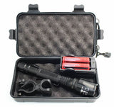 4000 Lumen CREE LED Flashlight Pack - Wow Great Gifts