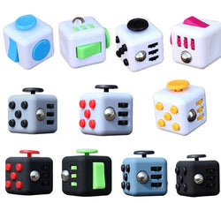 Stress Reliever Anti Anxiety Fidget Cube - Wow Great Gifts