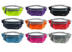 Waterproof Fanny Pack - Wow Great Gifts