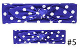 Matching Mom & Daughter 2 Piece Headband Set - Wow Great Gifts