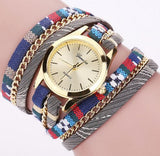 Strappy Happy Watch - Wow Great Gifts