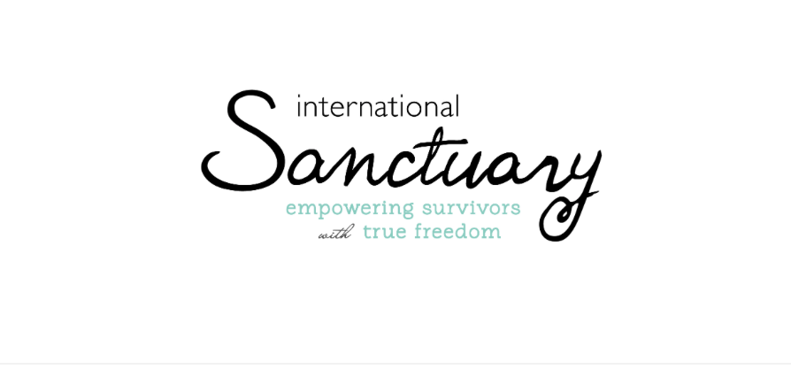 Isanctuary: Purchase with a Purpose