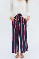 minkpink nautica trouser at cote boutique