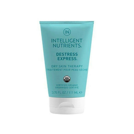 Intelligent Nutrients - Destress Express Dry Skin Therapy, 3.75 oz