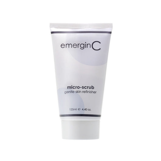 emerginC - Micro Scrub, 125ml / 4.2oz