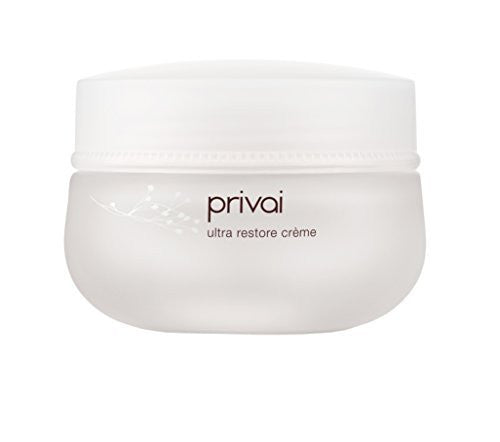 Privai - Natural Ultra Hydrating Restore Face Crème