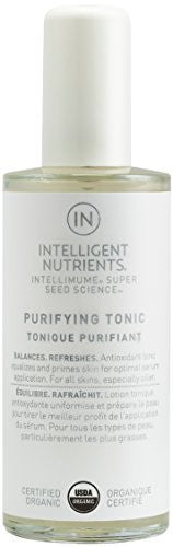 Intelligent Nutrients Purifying Tonic