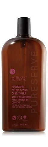 Intelligent Nutrients - PureServe Color Saving Conditioner, For Color-Treated Hair