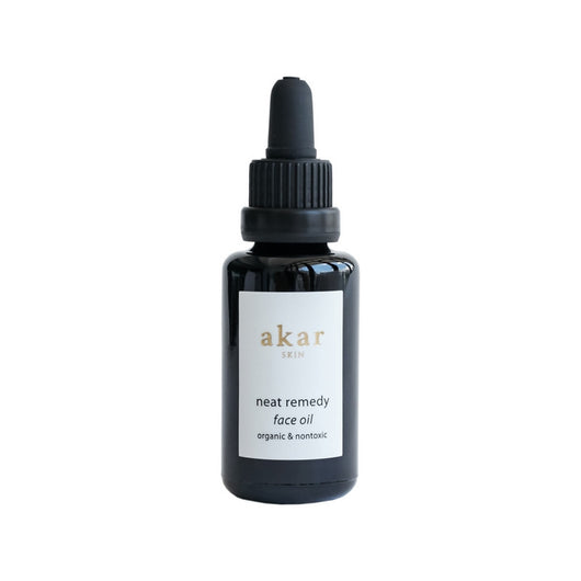Akar Skin - 100% Natural Neat Remedy Face Oil, 30 ml / 1 oz