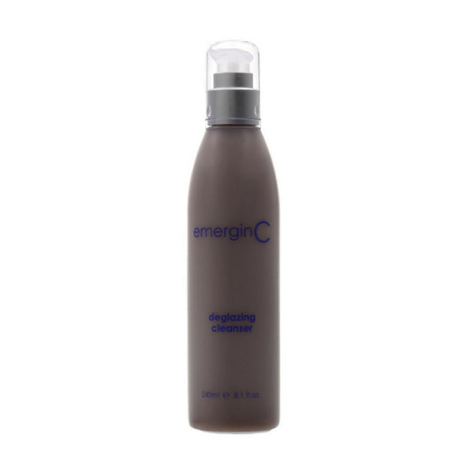 emerginC - Deglazing Cleanser, 240ml / 8.1oz