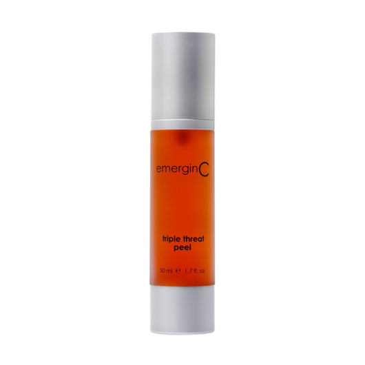 emerginC - Triple-Threat Peel, 50ml / 1.6oz