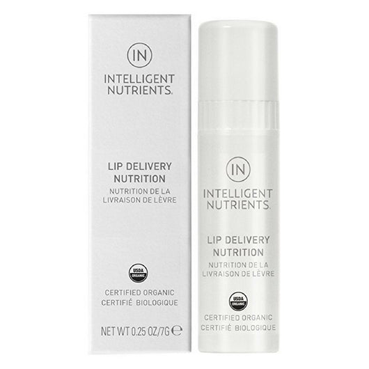 Intelligent Nutrients - Lip Delivery Nutrition, 0.25 oz