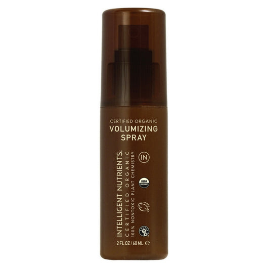 Intelligent Nutrients - Volumizing Spray, Travel-Sized, 2.0 oz