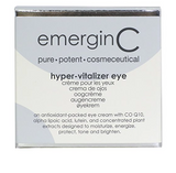 emerginC - Hyper-Vitalizer Eye Cream, 50ml / 1.7oz