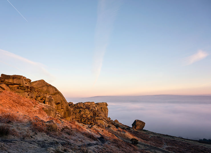 Ilkley Moor Photo Walk (Full Day)