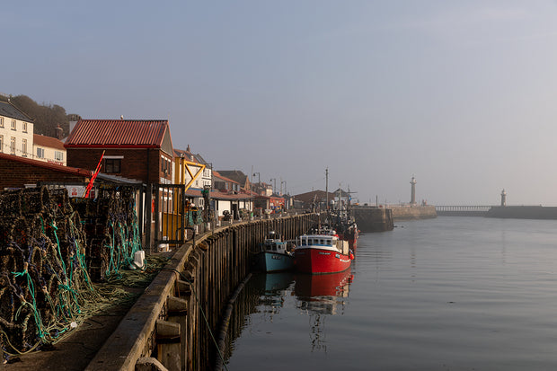 Whitby Photo Walk