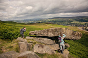 Ilkley Moor Photo Walk Voucher