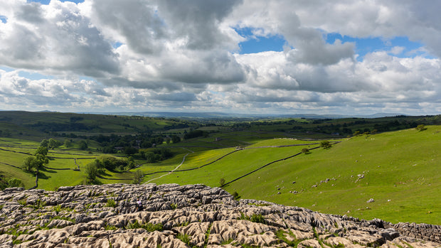 Malham Photo Walk