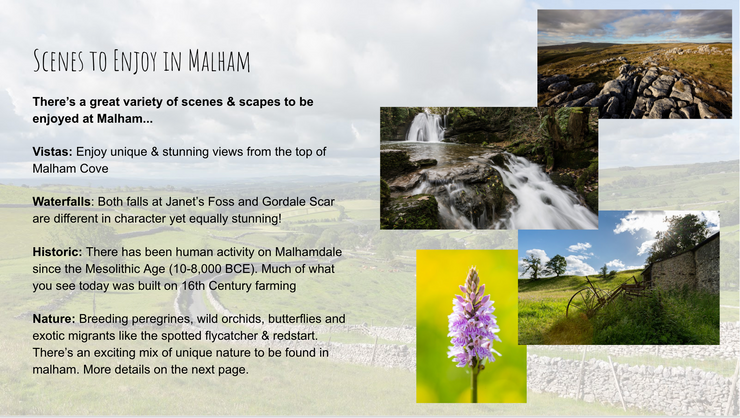 Malham Beginner (Phones & Auto Cameras) Photo Walk Download