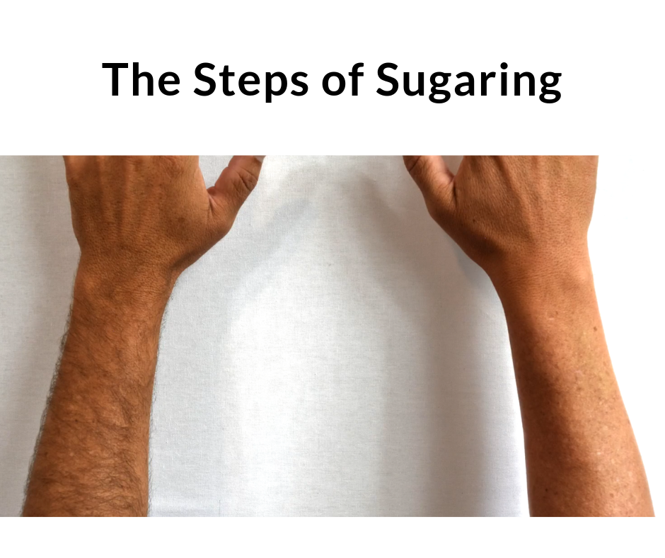 The Steps of Sugaring- A Picture Story