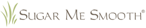 Sugar Me Smooth brand logo