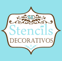 SD Stencils Decorativos