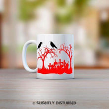 Load image into Gallery viewer, Bring On The Zombie Apocalypse Mug - Mugs - Slightly Disturbed