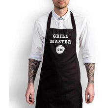 Load image into Gallery viewer, Grill Master Apron - Novelty Aprons - Slightly Disturbed