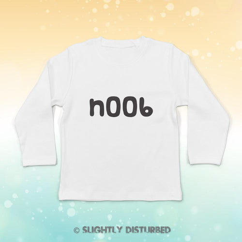 nOOb Baby Long Sleeve T-Shirt