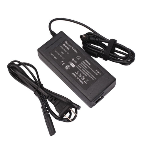 Sony Vaio VGN-N270E/T AC Adapter Replacement