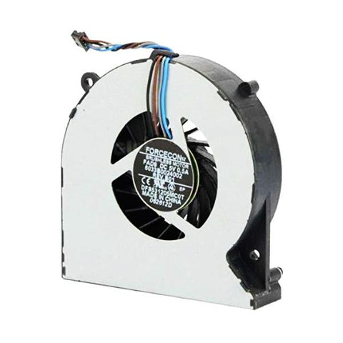HP 8470P CPU Cooling Fan Replacement
