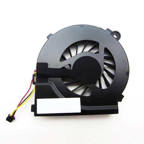 HP Compaq G56 CPU Cooling Fan Replacement