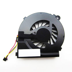 HP Compaq CQ56 CPU Cooling Fan Replacement