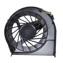 HP 683193-001 CPU Cooling Fan Replacement