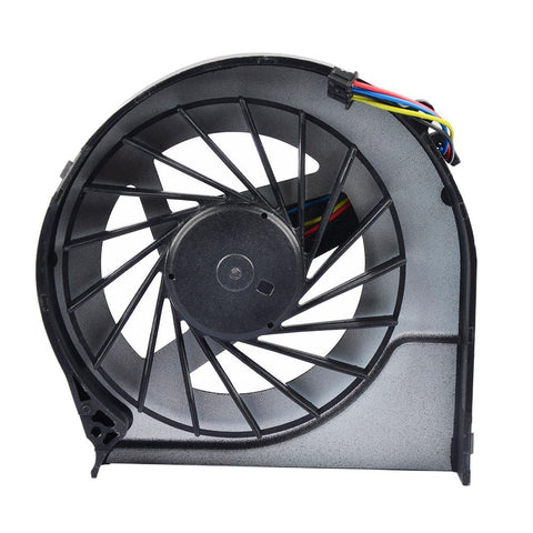 HP Pavilion G7-2323DX CPU Cooling Fan Replacement