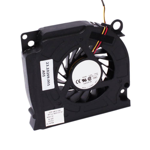 Dell UDQFZZR03CCM CPU Cooling Fan Replacement