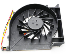HP G61 CPU Cooling Fan Replacement