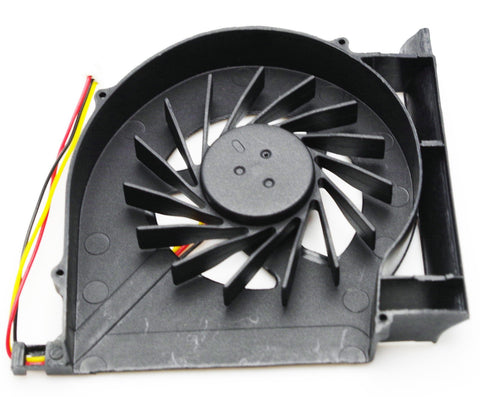 HP CQ71-100 CPU Cooling Fan Replacement