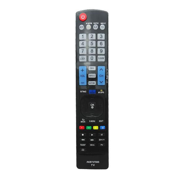 LG AKB73756542 Remote Control Replacement
