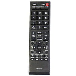 Toshiba CT90325 Remote Control Replacement